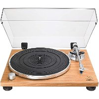 AT-LP30WTK TURNTABLE Audio Technica Manual Belt-Drive Turntable