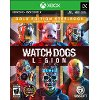 XB1 UBI 09074 Watch Dogs: Legion Gold Edition - Xbox One, Xbox Series X
