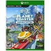 XBO UIE 01505 Planet Coaster - Xbox One, Xbox Series X