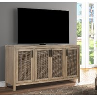 Birch 60 Inch TV Stand - Jane