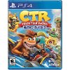 PS4 ACT 88388 Crash Team Racing Nitro-Fueled - PS4