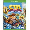 XB1 ACT 88393 Crash Team Racing Nitro-Fueled - Xbox One
