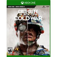 XB1 ACT 88497 Call of Duty: Black Ops Cold War - Xbox One