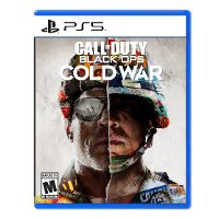 PS5 ACT 88505 Call of Duty: Black Ops Cold War - PS5
