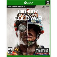 XBO ACT 88508 Call of Duty: Black Ops Cold War - Xbox Series X, Xbox One
