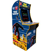 Arcade 1UP Space Invaders Arcade Cabinet