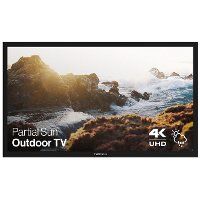 FDUP49CBR Furrion 49 Inch Partial Sun Outdoor 4K UHD TV