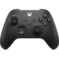 QAT-00001/5979902 Microsoft Controller for Xbox Series X, Xbox Series S and Xbox One - Carbon Black