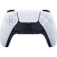 PS5 SCE 305715 Sony PS5 DualSense Wireless Controller - White