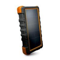 TT-PBW-SW20 ToughTested Solar Portable Power Bank - 20,000mAh