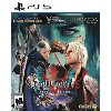 PS5 CAP 58002 Devil May Cry 5 Special Edition - PS5