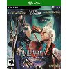 XBO CAP 57002 Devil May Cry 5 Special Edition - Xbox Series X