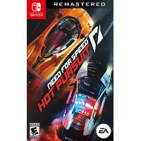 SWI ELA 37848 Need for Speed: Hot Pursuit Remastered - Nintendo Switch