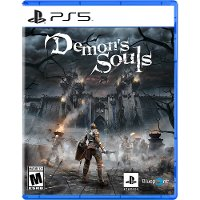 PS5 SCE 305730 Demon's Souls - PS5