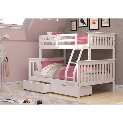 Shop Bunk Beds In The Furniture Store At Rc Willey