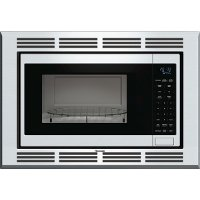 MCES-MICROWAV-BLTIN Thermador Stainless Steel Built-in Microwave Oven