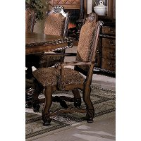 Traditional Dining Arm Chair - Neo Renaissance Collection