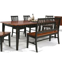 Arlington Dining Table Rc Willey Furniture Store