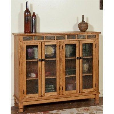Sunny Designs Bookcase