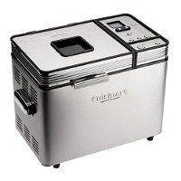 CBK-200BREADMAKER-S Cuisinart Convection Bread Maker