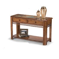 Madison magnussen sofa table rc willey furniture store for Sofa table rc willey