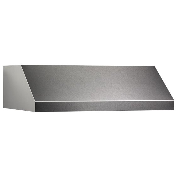 AP130SS Broan 30 Inch Pro-Style Hood - Stainless Steel