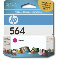 CB319WN HP 564 Magenta Inkjet Print Cartridge
