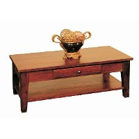 Jaipur Home Wood Coffee Table