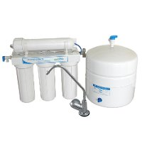 ET4000 Envirotec Reverse Osmosis 4-Stage System