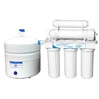 ET5000-RO-REVRS-OSM Reverse Osmosis 5-stage Water Filtration Device