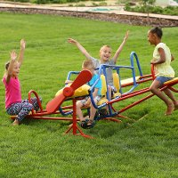 151110 Lifetime Products Ace Flyer Teeter-Totter