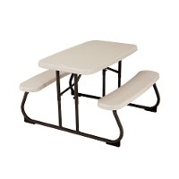 280094 Lifetime Products Kid's Picnic Table
