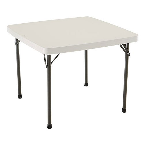 081483223018 upc lifetime 22301 folding square card for Sofa table rc willey