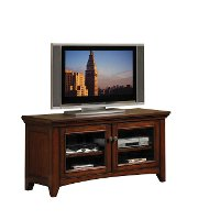 "Twin Star 47"" TV Console"
