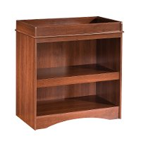 2246334 Cherry Changing Table - Peak-a-Boo