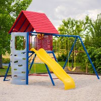 90137 Lifetime Products Adventurer Playset