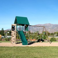 90042 Lifetime Products Adventurer Playset
