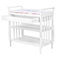 million dollar baby changing table rc willey furniture store