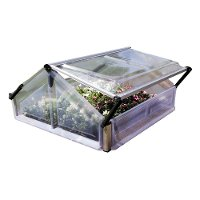 HG3300 Poly-Tex Cold Frame Double