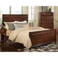 Davis Queen Bed Rc Willey Furniture Store