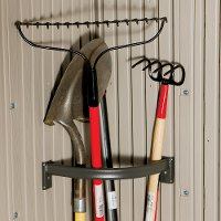 60013 Lifetime Products Tool Corral for 8 ft. Sheds