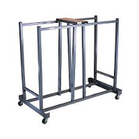 6525 Lifetime Products Chair Cart
