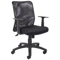 Back Mesh Office Chair