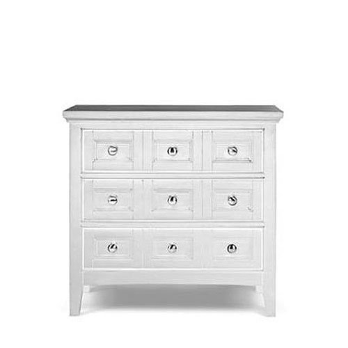 Kentwood White Nightstand