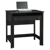 Pullout Laptop Desk in Porter Color - Brandywine