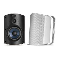 ATRIUM5W Polk Audio Atrium 5 Outdoor Speakers - White