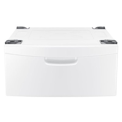 WE357A0W Samsung 27 Inch Laundry Pedestal - White