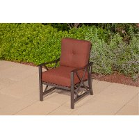 Patio Spring Chair - Haywood