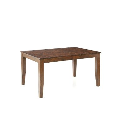 Kona Raisin Table
