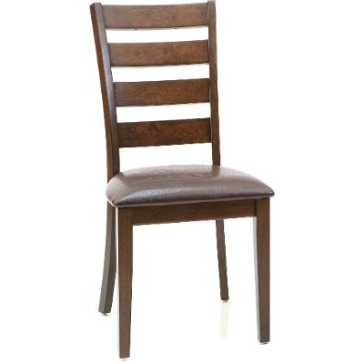 Kona Raisin Dining Room Chair